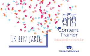 Content Trainer
